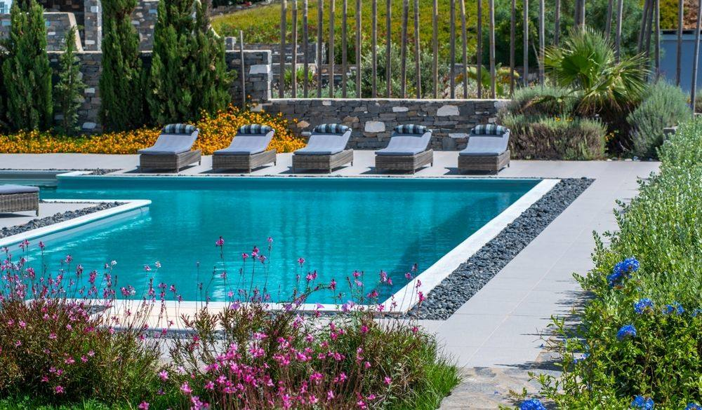 Villa Pool 2