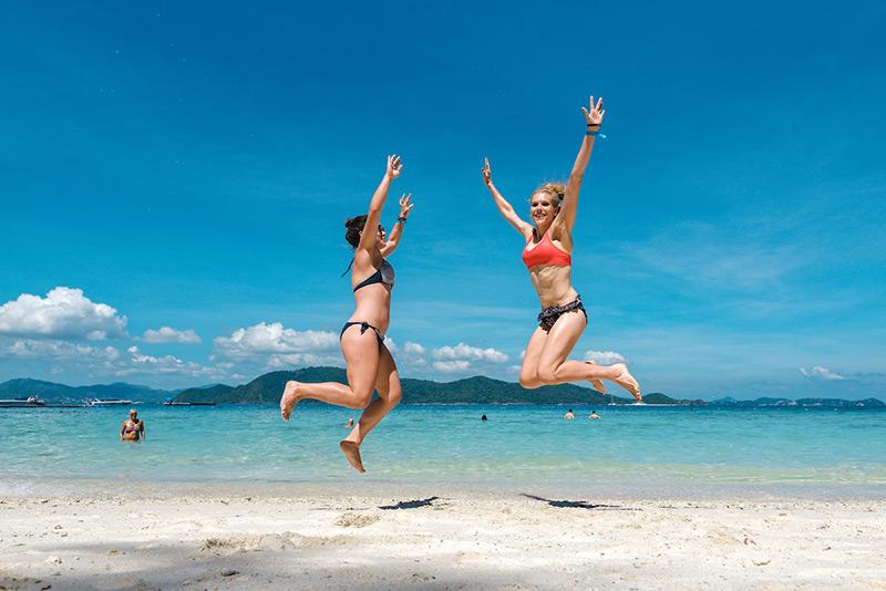 Active Escapes Phuket
