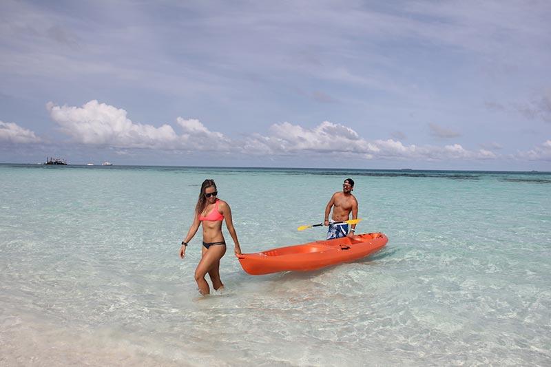 Fitness Retreats Maldives