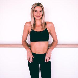 Active Escape Trainer Amanda Bisk
