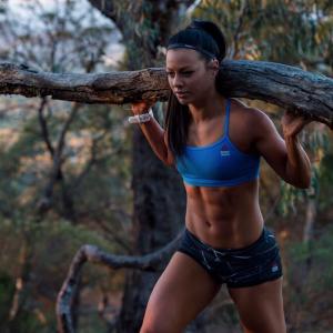 Active Escape Trainer Jenna Louise