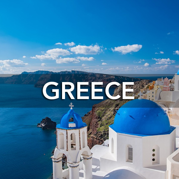 Active Escapes Greece