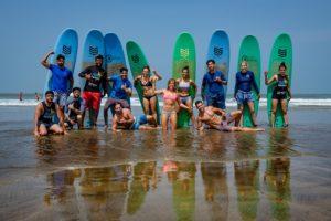 wellness retreat in Bali